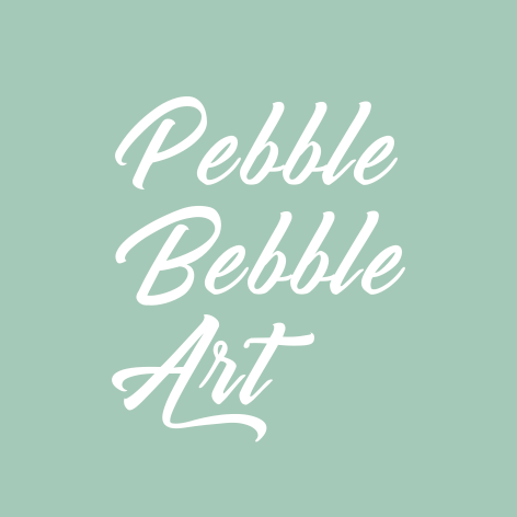 Logo-Pebble-Bebble-Art