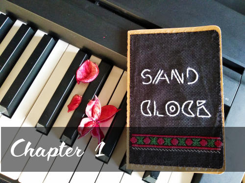 Sand Clock - The Story - Chapter1