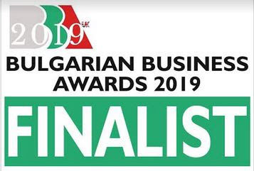 Elisa Neri - Bulgarian Business Awards Finalist