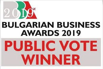 Elisa Neri - Bulgarian Business Awards Public Vote Winner