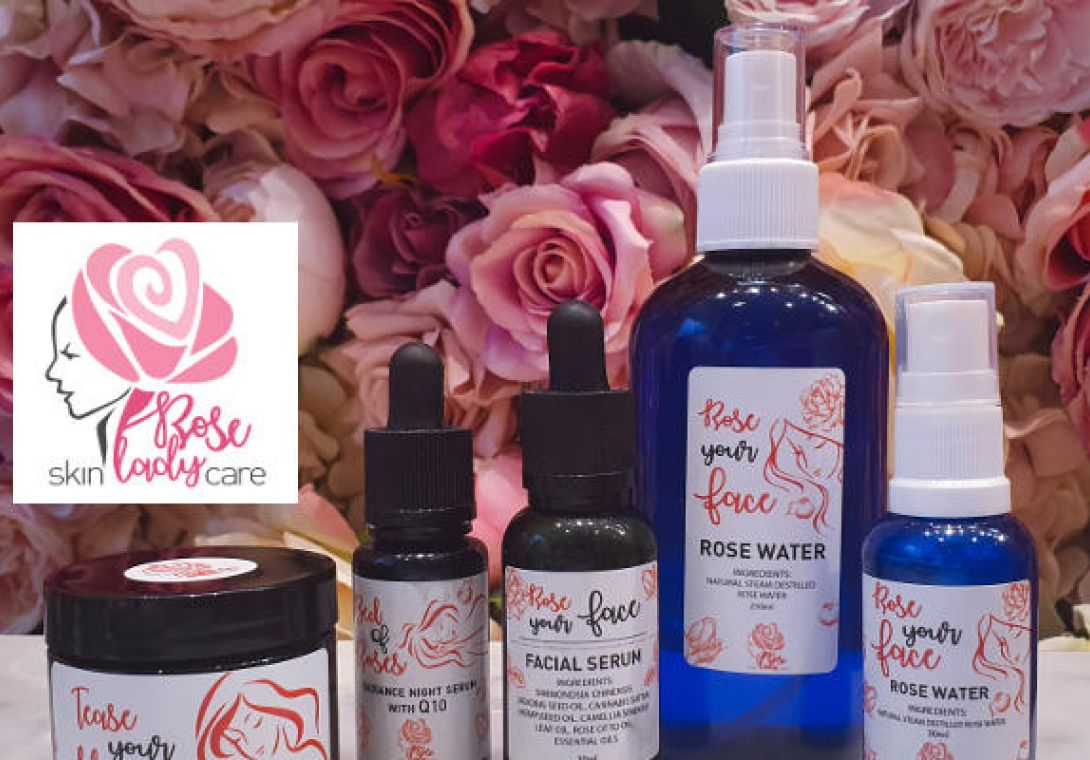 Rose Lady Skin Care